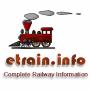 icon Indian Railways @etrain.info