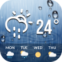 icon Weather Forecast & Live Weather