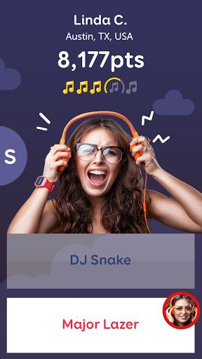 SongPop 2 - Devinez la chanson