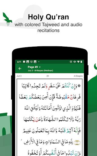 Pro musulman - Ramadan 2018