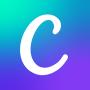 icon Canva: Graphic Design, Video, Invite & Logo Maker
